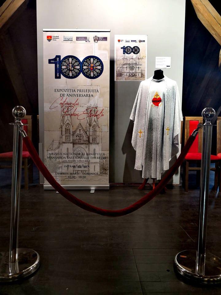 Muzeul Banatului, închis de Sf. Maria, dar deschis în weekend