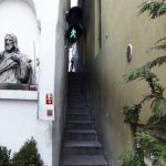 Foto. Ce străzi înguste și pline de istorie din Europa atrag turiștii