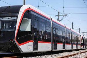 Aradul primeşte bani europeni pentru 8 tramvaie noi şi modernizarea altor 20