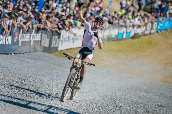 România are un campion mondial la ciclism