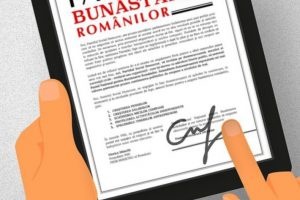 PSD Timiş cheamă opoziția la semnarea Pactului Național pentru Bunăstarea Românilor