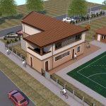 Primăria ridică în Freidorf un centru multifuncţional cu fonduri europene