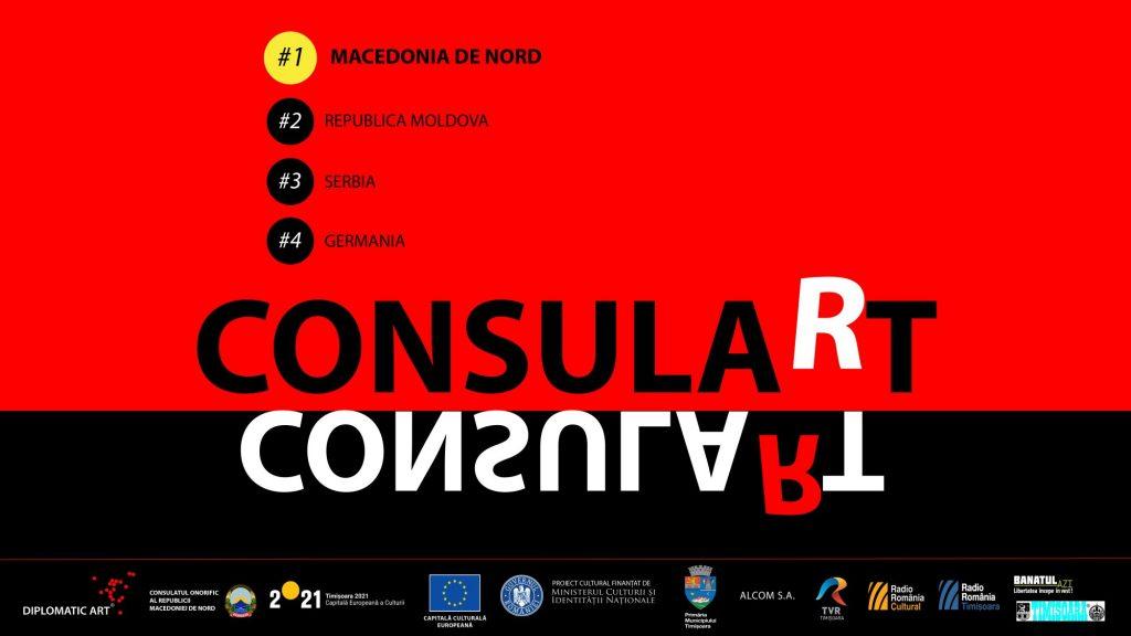 Timișoara 2021 face diplomație culturală și prin Consulart