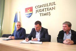 CJ Timiș construiește trei locuințe protejate pentru persoanele cu dizabilități la Periam