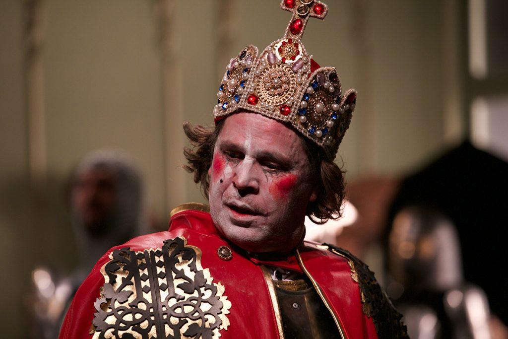 Ce spectacole putem vedea în octombrie la Teatrul Maghiar