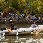 """Festivalul ,,Bega Bulevard"""" va avea loc în weekend, însă fără Cursa Răţuştelor"""
