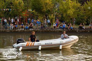 Festivalul Bega Bulevard va avea loc în al doilea weekend din septembrie. Cine concertează