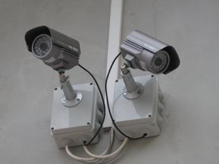 Mai multe camere video montate în Biled pentru siguranţa locuitorilor