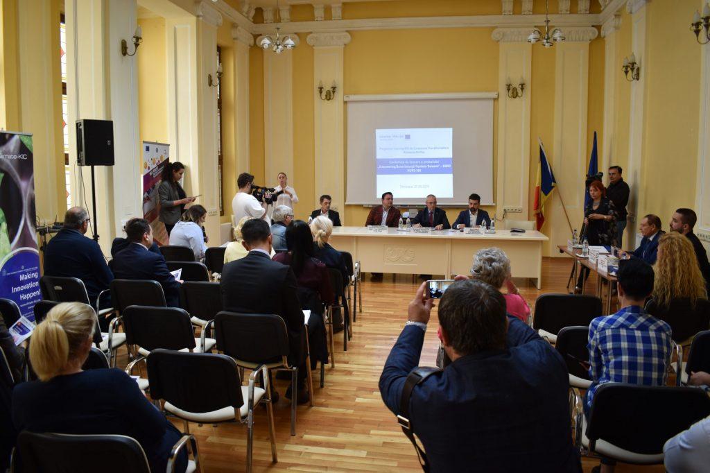 O nouă încercare a CCIAT de rezolvare a crizei de forță de muncă din Timiș prin aducerea de muncitori din Serbia