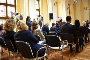CCIA Timiș organizează un nou eveniment în premieră
