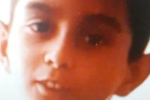 Copil dispărut din spital, la Timişoara