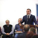 CJT sprijină Biserica Penticostală Betesda din Satchinez