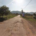 În sfârşit, drumul care duce la Morile de apă de la Rudăria va fi asfaltat