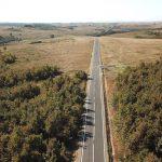 A fost inaugurat drumul care scurtează distanţa dintre Lugoj şi trei localităţi cu 20 de kilometri