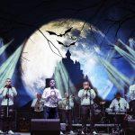 Zece fanfare faimoase, sute de alămuri și o atmosferă irezistibil de voioasă la Festivalul Fanfarelor din Timişoara