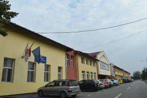Centrul educațional multifuncțional din Giroc a fost finalizat