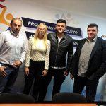 Echipa Pro România se mărește