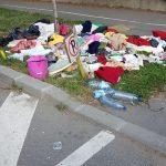 Poliţia Locală a luat măsuri în cazul deşeurilor abandonate pe bd. Take Ionescu