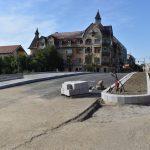 Se redeschide circulația rutieră pe Podul Eroilor