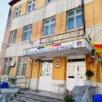 Clădirea în care funcționează Poliția Municipiului Reșița va fi reabilitată termic cu bani europeni