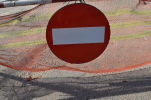 Se închide circulația rutieră în zona Șagului-Fratelia