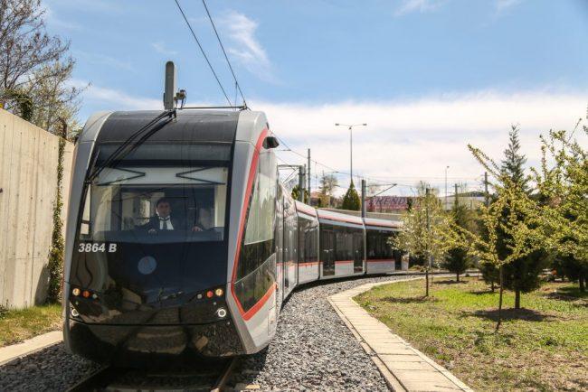 Intră în fabricaţie noile tramvaie care vor circula în Timișoara