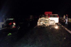 Accident rutier grav în Timiş
