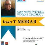 Fake News în epoca Nicolae Ceaușescu