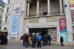 Vor începe lucrările de reabilitare a clădirii Operei Naționale din Timișoara