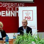 """Consilierul local PSD, Gabriela Popovici: """"Ne-am ales cu un alt festival, Festivalul menestrelilor. Așa se simte domnul primar bine"""""""