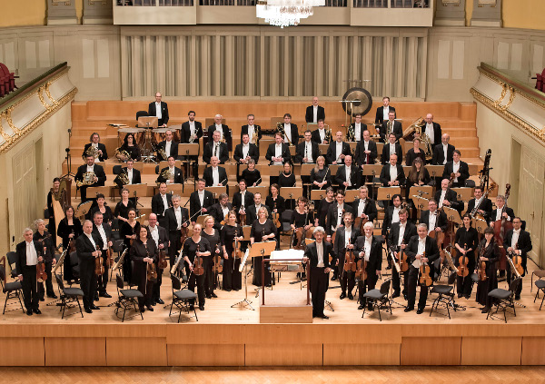 Orchestra Filarmonicii din Gera, în concert la Timișoara în două reprezentații-eveniment