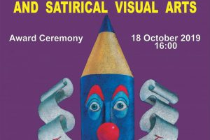 Începe Salonul Internațional de Caricatură de Presă și Arte Vizuale Satirice