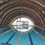 Lucrările la bazinul de înot de la Jimbolia intră în linie dreaptă