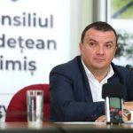 Călin Dobra face un apel public către toți liderii politici din Timiș