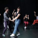 TNTm prezintă Central Park, un performance cu profunde implicații culturale, civice și sociale și umane