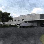 Lucrările la Centrul de legume și fructe de la Tomnatic încep anul viitor