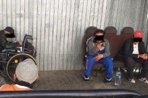Poliţia Locală: Nu le mai daţi bani cerșetorilor și oamenilor străzii