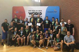 Cum ia naștere o echipă de succes – Mill Hill Bjj la Campionatului Mondial WBJJA