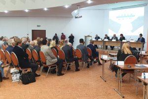 CCIA Timiș lansează un nou proiect menit creșterii competitivității firmelor prin profesionalizarea angajaților