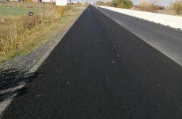 Cinci drumuri județene din Arad vor fi reabilitate în 2020