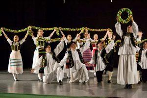 Program bogat la Zilele Culturii Sârbe la Timişoara
