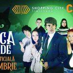 Pisica Verde, în premieră la Cinema City din Shopping City Mall
