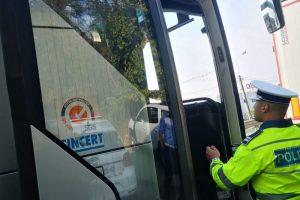 21 de şoferi din Timiş au devenit pietoni în week-end