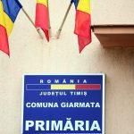 Locuitorii din Giarmata pot plăti online dările locale