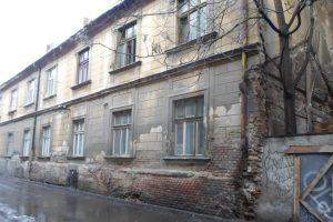 Supraimpozitarea proprietarilor de clădiri istorice, din nou discutată de municipalitate