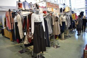 Miercuri se deschide Salonul Industriei Ușoare, ediția de iarnă