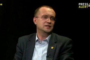 """Senatorul Eugen Dogariu: """"PSD nu va vota Guvernul Orban"""""""