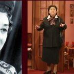 Actriţa Tamara Buciuceanu-Botez a murit