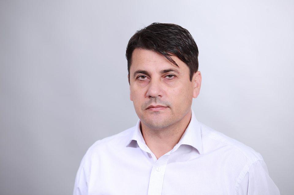 Aura Danielescu, înlocuită de la şefia IŞJ Timiş cu Marin Popescu