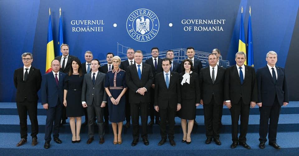 Ce s-a discutat la prima şedinţă a noului Guvern